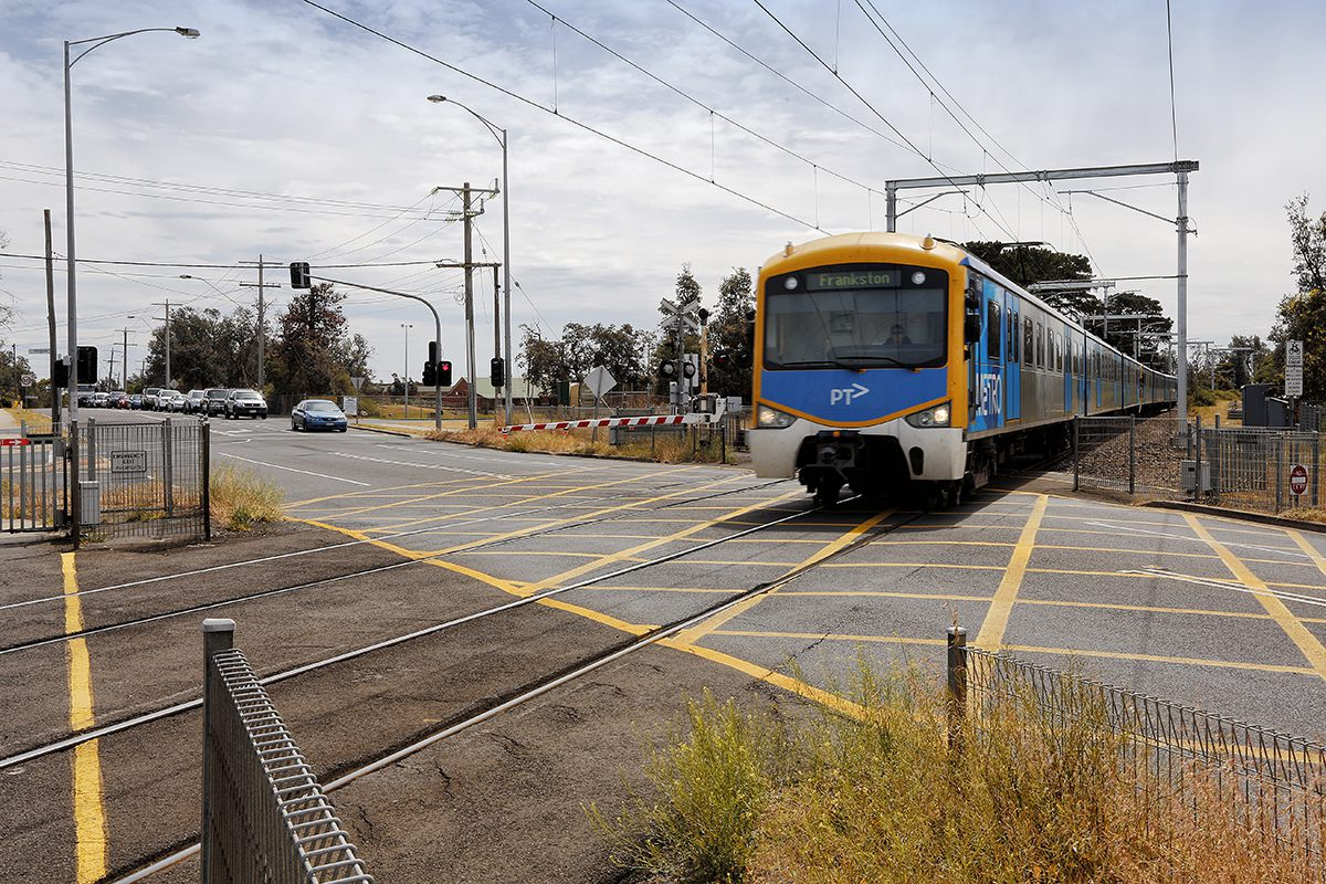 bayswater level crossing removal